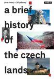 A Brief History of the Czech Lands - Petr Čornej, Jiří Pokorný