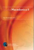 Studia macedonica II - Ivan Dorovský