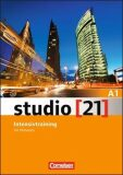 Studio 21 A1 cvičebnice - Funk Hermann