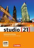 Studio 21 A1 Intensivtraining mit interaktiven Übungen - Hermann Funk