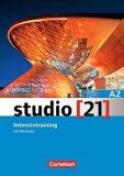 Studio 21 A2 cvičebnice - FRAUS