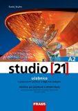 Studio 21 A2 moderní učebnice němčiny pro jazykové a stední školy - Hermann Funk
