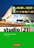 Studio 21 B1 cvičebnice - Hermann Funk