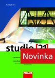 Studio 21 B1 - UČ + PS + mp3 - Hermann Funk, Christina Kuhn