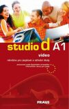 studio d A1 - DVD - Hermann Funk