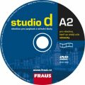 studio d A2 - DVD - Hermann Funk