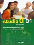 studio d B1 - cvičebnice - Hermann Funk, ...