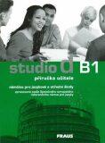 studio d B1 - příručka učitele - Hermann Funk,  Silke Demme, ...