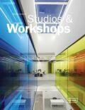 Studios & Workshops: Spaces for Creatives - Sibylle Kramer