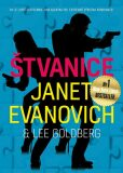 Štvanice - Janet Evanovich, Lee Goldberg