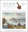 Štvrtá kniha o Bratislave - Pavel Dvořák