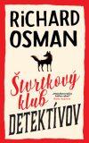 Štvrtkový klub detektívok - Osman Richard
