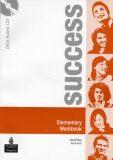 Success Elementary Workbook w/ CD Pack - Riley David