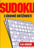 Sudoku - Kolektiv autorů