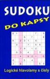 Sudoku do kapsy - Pavel Mazáč