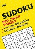 Sudoku pro chvíle pohody - Petr Sýkora