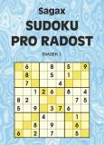 Sudoku pro radost 1 - Sagax