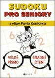 Sudoku PRO SENIORY - Pavel Kantorek
