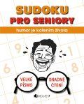 Sudoku pro seniory – humor je kořením života - Kolektiv autorů