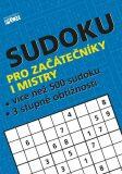 Sudoku pro začátečníky i mistry - Petr Sýkora