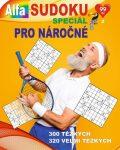 Sudoku speciál pro náročné 2/2020 - Alfasoft