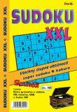 Sudoku XXL - Agrofin