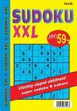 Sudoku XXL - Zelenka Bedřich