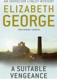 Suitable Venegance - Elizabeth George