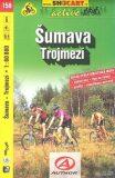 Šumava Trojmezí 1:60 000 - SHOCART