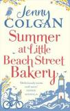 Summer at Little Beach Bakery - Jenny Colganová