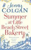 Summer at Little Beach Bakery - Jenny Colganová