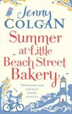 Summer at Little Beach Street Bakery - Jenny Colganová