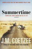 Summertime - John Maxwell Coetzee
