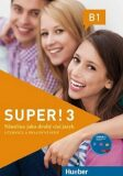 SUPER! 3 B1 - Cristache Carmen