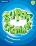 Super Minds Level 1 Super Grammar Book - Herbert Puchta