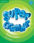 Super Minds Level 2 Super Grammar Book - Herbert Puchta