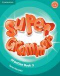 Super Minds Level 3 Super Grammar Book - Herbert Puchta