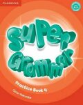 Super Minds Level 4 Super Grammar Book - Herbert Puchta