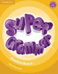 Super Minds Level 5 Super Grammar Book - Herbert Puchta