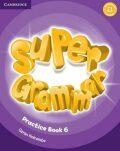 Super Minds Level 6 Super Grammar Book - Herbert Puchta