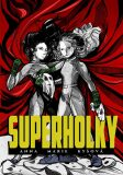 Superholky - Anna Marie Kyšová