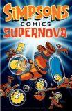 Supernova - Matt Groening