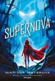 Supernova - Marissa Meyerová