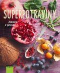 Superpotraviny - Bingemerová Susanna