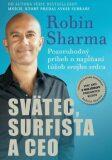 Svätec, surfista a CEO - Robin S. Sharma
