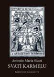 Svatí karmelu - Sicari Antonio Maria
