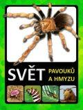 Svět pavouků a hmyzu - kolektív