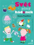 Svět plný hádanek - Zuzana Pospíšilová