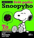 Svět podle Snoopyho - Charles M. Schulz