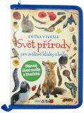 Svět přírody pro zvídavé kluky a holky 2 - Terry Jennings